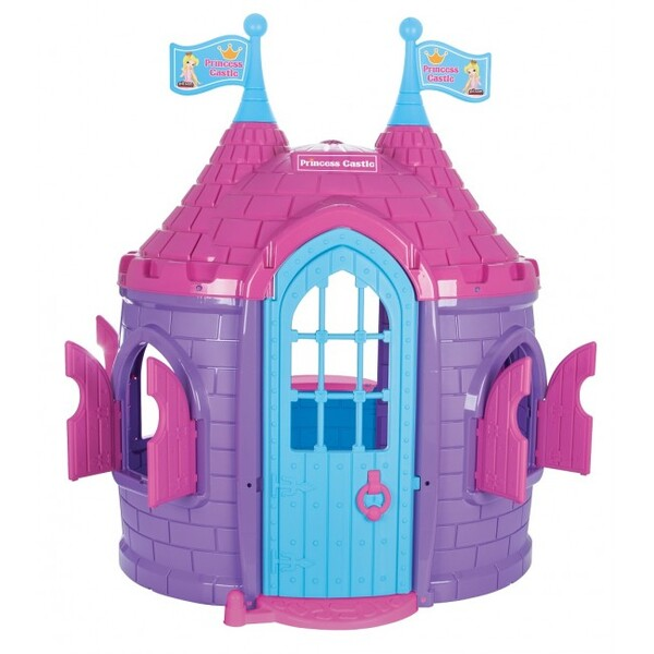 Casuta PRINCESS CASTLE