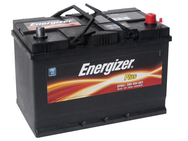 Acumulator Energizer Plus 95Ah 830A(EN) 306x173x225 (P+) Japan
