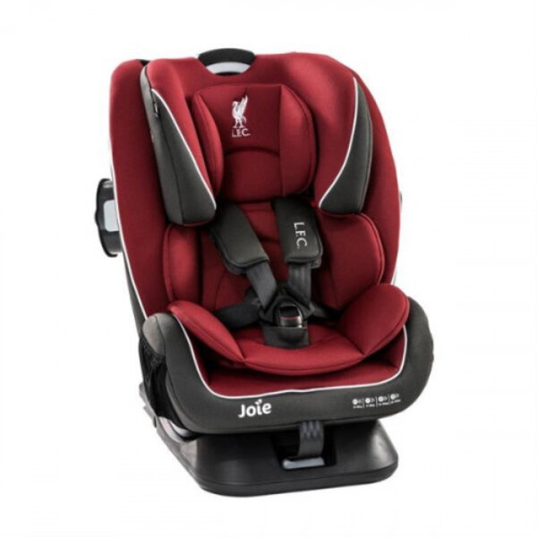 Scaun auto cu isofix Joie Every Stage FX 0-36 kg Liverpool Red