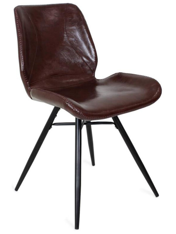 Scaun DP C-707 Brown