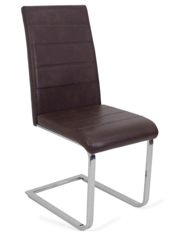 Scaun DP DC-15 Brown